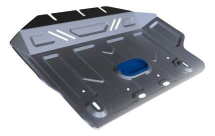 Защита двигателя RIVAL для Lexus; Toyota (333.5784.1)