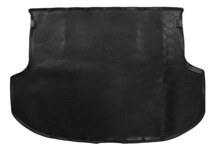 Коврик в багажник автомобиля для KIA RIVAL (12804003)