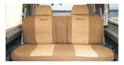 Комплект чехлов на сиденья Autoprofi Transform MPV-004 D.BE/L.BE