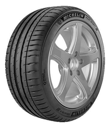 Шины Michelin Pilot Sport 4 245/40 ZR18 93Y AO (120075)
