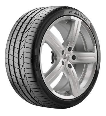 Шины Pirelli P Zero 285/35ZR20 100Y (2490500)