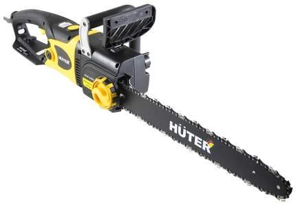Электрическая цепная пила HUTER ELS-2400 70/10/2