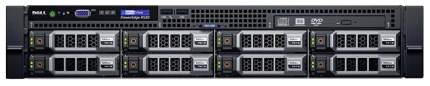 Сервер Dell PowerEdge R530 210-ADLM-7