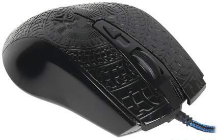 Игровая мышь CBR CM 379 Black