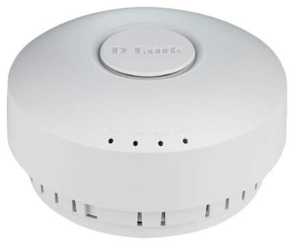 Точка доступа Wi-Fi D-Link DWL-6610AP Белый