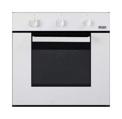 Встраиваемый газовый духовой шкаф Delonghi FGB 4 RUS White