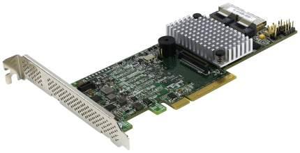 PCI-e RAID контроллер Broadcom Limited LSI MegaRAID SAS 9271-8I (LSI00330)