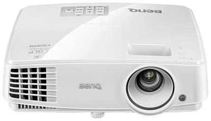 Видеопроектор BenQ MS527 9H.JFA77.13E Белый