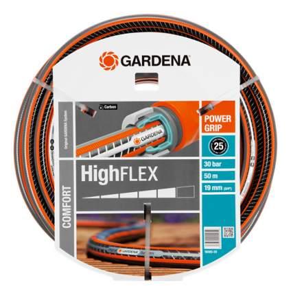 """Шланг для полива Gardena HighFLEX 3/4"""" 18085-20.000.00 50 м"""