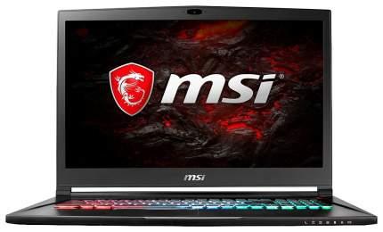 Ноутбук MSI GS73 7RE-015RU Stealth Pro 9S7-17B412-015