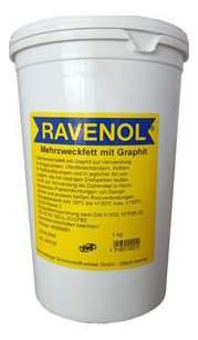 Графитовая смазка RAVENOL 4014835200210