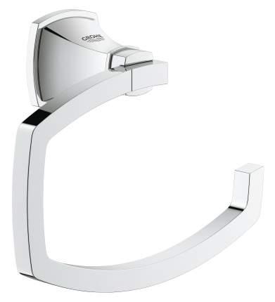 Держатель туалетной бумаги GROHE Grandera без крышки, хром