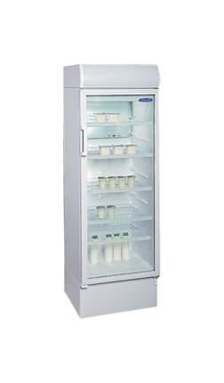 Холодильная витрина Бирюса 310EP Белый