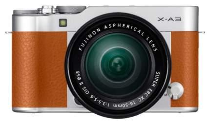 Фотоаппарат системный Fujifilm FXA3CA/1650IIKITEEI