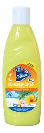 Кондиционер для детского белья Chirton Тропический остров