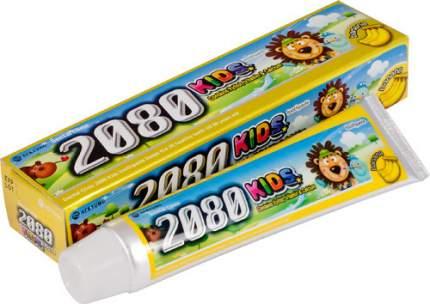 Детская зубная паста DC 2080 Банан, 80 г