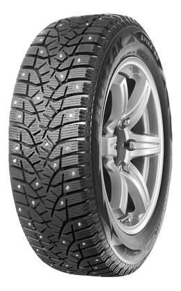 Шины Bridgestone Blizzak Spike-02 175/65 R14 82T