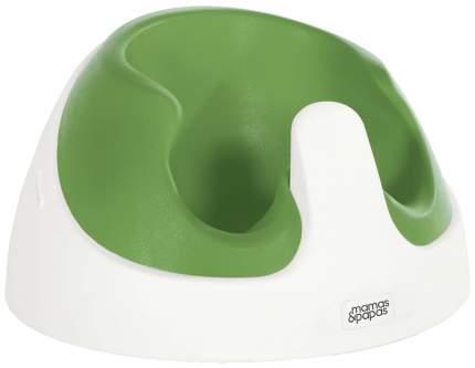 Стульчик для кормления Mamas & Papas Baby Snug Green