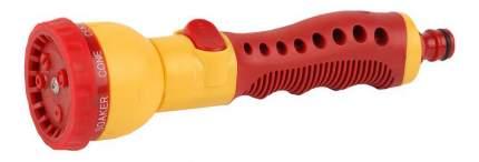 """Пистолет-распылитель GRINDA """"CLASSIC Quick-Connection System"""" поливочный 7-позиционный"""