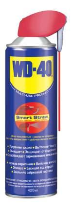 Специальный очиститель WD-40 1826 420 мл 344 г