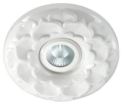 Встраиваемый светильник Novotech Ceramic Led 357349