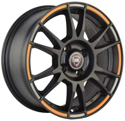 Колесные диски NZ Wheels SH R16 6.5J PCD5x114.3 ET45 D60.1 (9129597)