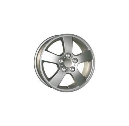 Колесные диски REPLICA Sz24H R17 6.5J PCD5x114.3 ET45 D60.1 (41006560)