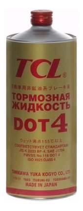 Тормозная жидкость TCL 1л 833