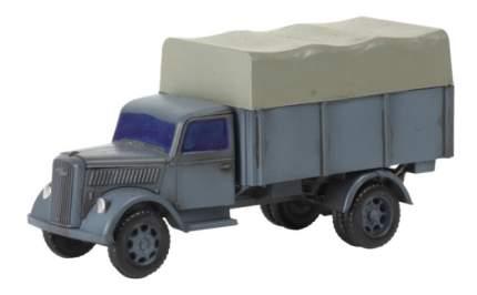 Модели для сборки Zvezda Немецкий грузовик Опель Блиц (1937-1944)
