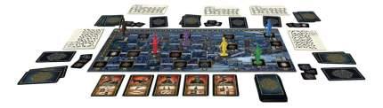 Семейная настольная игра Zvezda Шерлок Холмс