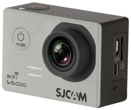 Экшн камера SJCAM SJ5000 Wi-Fi Silver