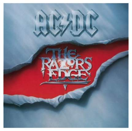 AC/DC «The Razor's Edge»