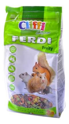 Корм для мышей, песчанок, хомяков Cliffi Ferdi 0.7 кг 1 шт