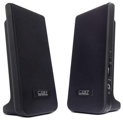 Колонки компьютерные CBR CMS 295 Черный