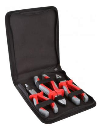 Набор электромонтажного инструмента КВТ НИИ-12