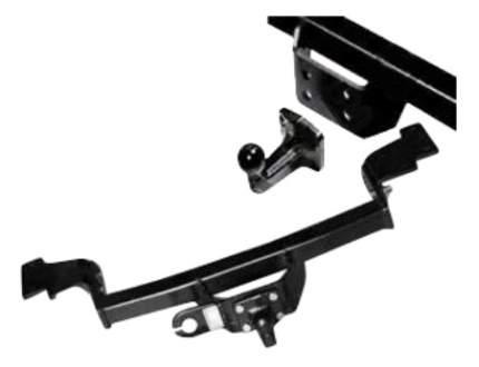 Фаркоп bosal для Fiat 2627-A