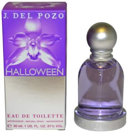 Туалетная вода J. Del Pozo Halloween 30 мл