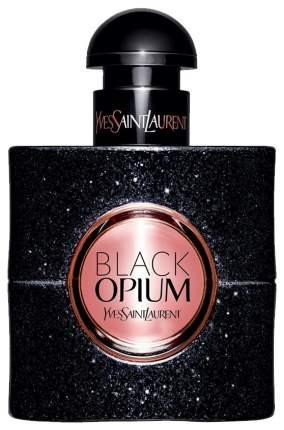 Парфюмерная вода Yves Saint Laurent Black Opium 30 мл
