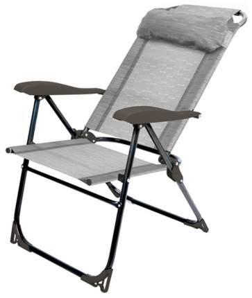 Кресло-шезлонг НИКА 2 складное КШ2 Бамбук