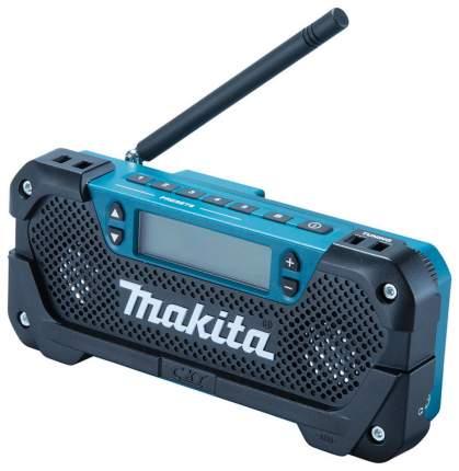 Аккумуляторное радио Makita MR052 БЕЗ АККУМУЛЯТОРА И З/У