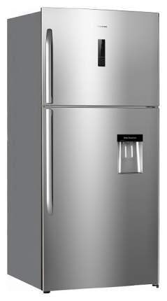 Холодильник HISENSE RD72WR4SAX Silver