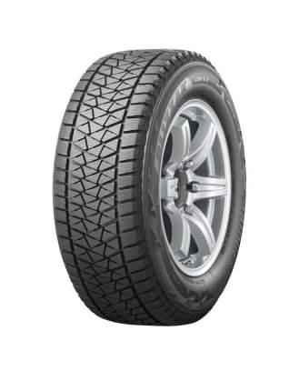 Шины Bridgestone Blizzak DM-V2 285/50 R20 112T