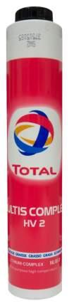 Литиевая смазка Total 0,4кг 160832