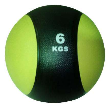 Медицинбол GROME Fitness 6 кг BL019-6K