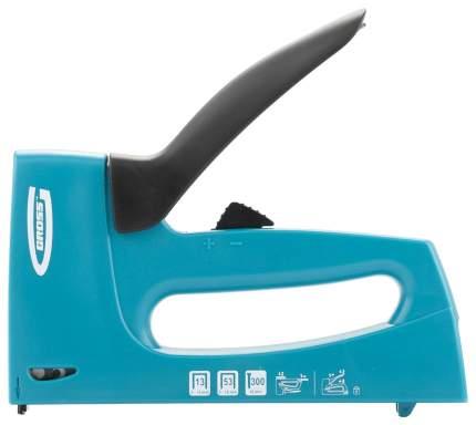 Механический степлер GROSS 41003