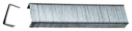 Скобы для электростеплера MATRIX 41206