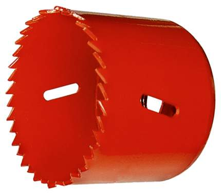 Пильная коронка для дрелей, шуруповертов MATRIX 72433 BIMETAL 33 мм