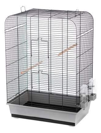 Клетка для птиц INTER-ZOO 54x34x75 Р065
