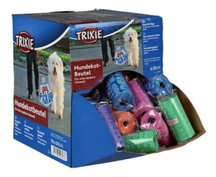 Пакеты для собачьих экскрементов TRIXIE 70 рулонов по 20 шт