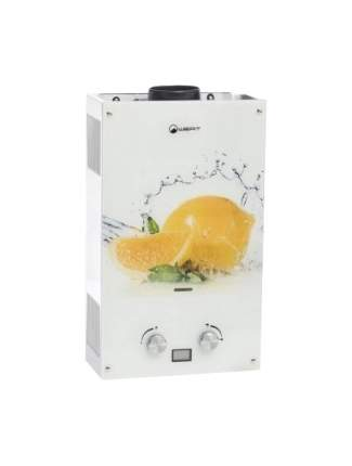 Газовая колонка WERT 10EG lemon
